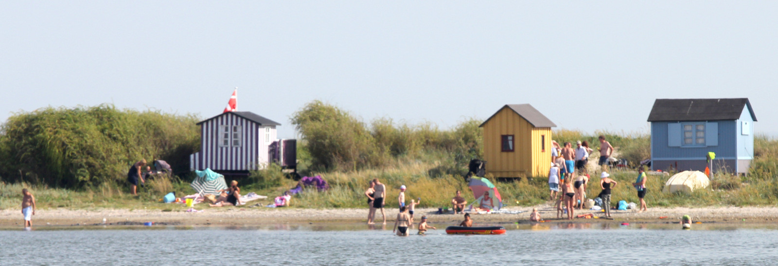 Øhavsstien på Ærø