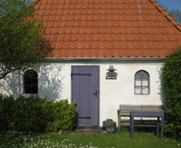 Bed & Breakfast på Ærø