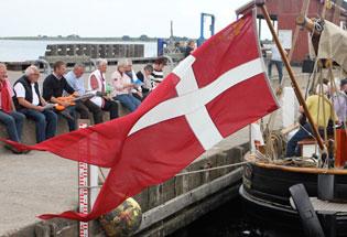 Festival på Ærø