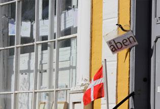 Gallerier på Ærø