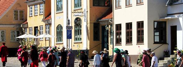 Kultur og seværdigheder på Ærø