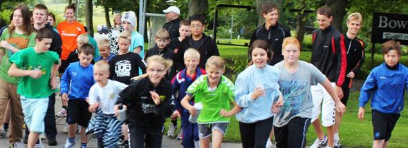 Mest for børn på Ærø