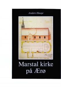 Marstal Kirke på Ærø