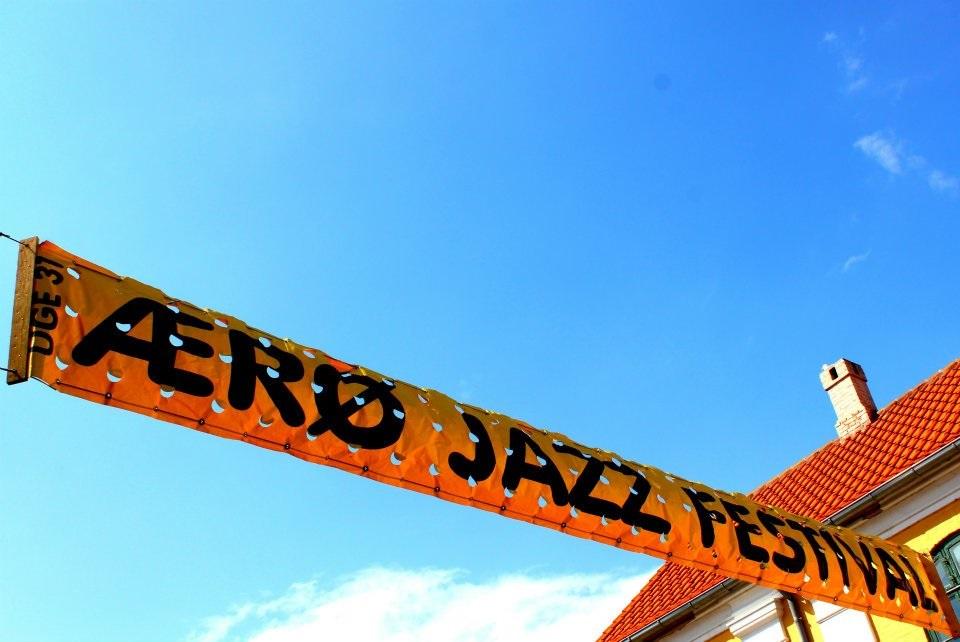 en af årets store musikbegivenheder på Ærø op for et brag af en jazzfestival i uge 31