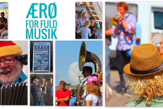 Festivaler på Ærø