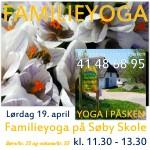 Påske på Ærø - Yogastudio Ærø, Vitsø, Ærø