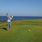 Golf på Ærø