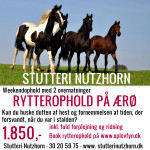 Stutteri Nutzhorn, Ærø