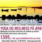 Yogastudio Ærø