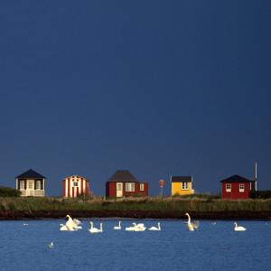 Vesterstrand - Foto Bjørg Kiær