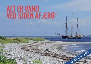 Gavekort Ærø