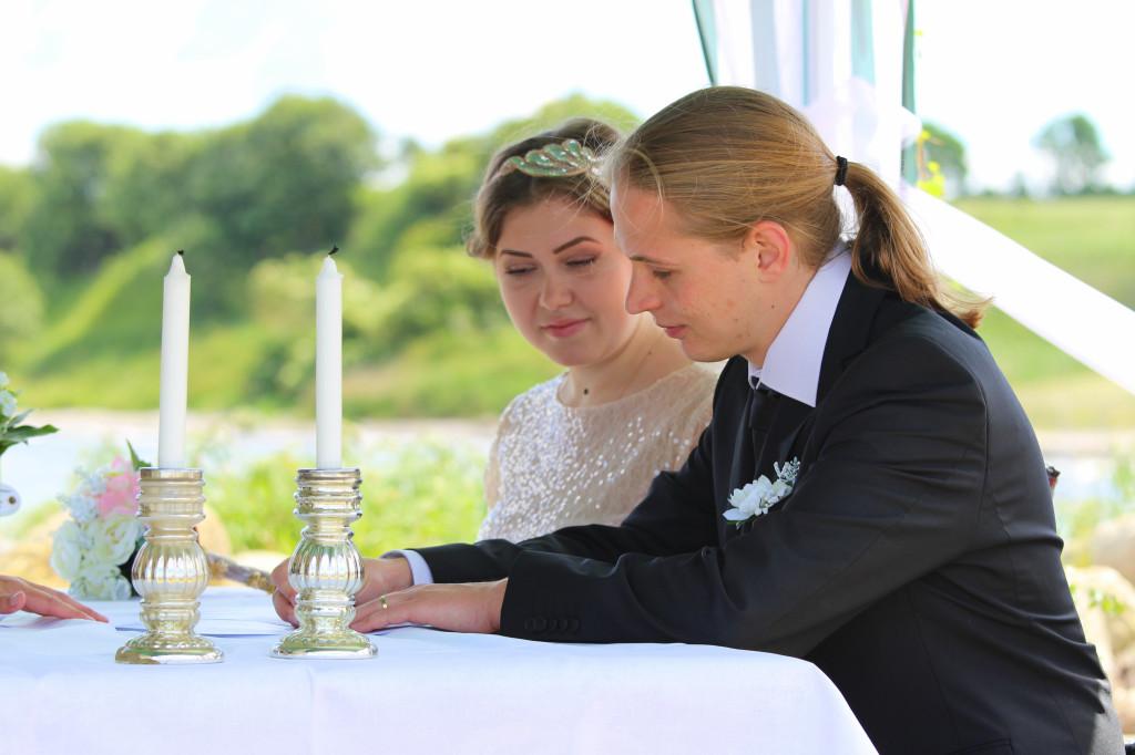 Bliv gift på Ærø - Get married in Denmark - Heiraten auf Aeroe - Bryllup - Foto Bjørg Kiær