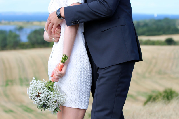 Ærø - bliv gift på Ærø - vielse - bryllup - Søbygaard - romantik - Ærøskøbing - Marstal - Søby