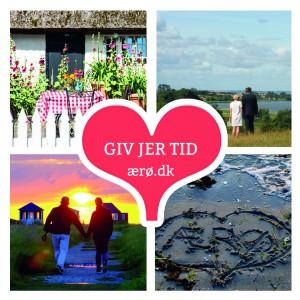 GIV JER TID - par forside