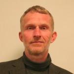 Formand for Ærø Turist-og Erhvervsforening Claus Hattesen