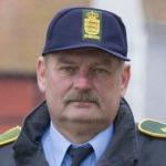 Medlem af bestyrelsen i Ærø Turist-og Erhvervsforening Lennart Mogensen