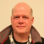 Medlem af bestyrelsen i Ærø Turist-og Erhvervsforening Morten Dall