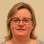 Medlem af bestyrelsen i Ærø Turist-og Erhvervsforening Pia Boutrup
