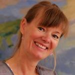 Medlem af bestyrelsen i Ærø Turist-og Erhvervsforening Louise Badino