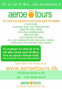 Ærø Tours print - Messetilbud4