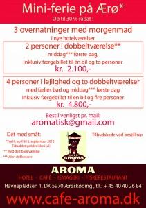 Aroma print - messetilbud4