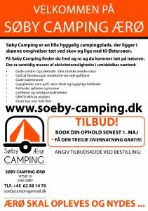 Søby Camping print - messetilbud4