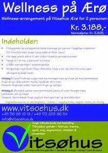 Vitsøhus print - messetilbud - golf - wellness8