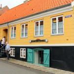 Marstal Søfartsmuseum - ©Bjørg Kiær