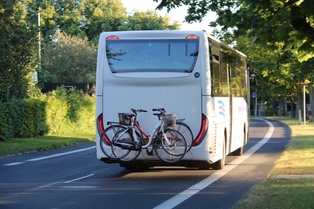 Ærø Gratis Bus