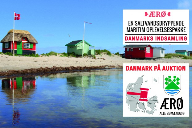 En maritim oplevelsespakke fra Ærø